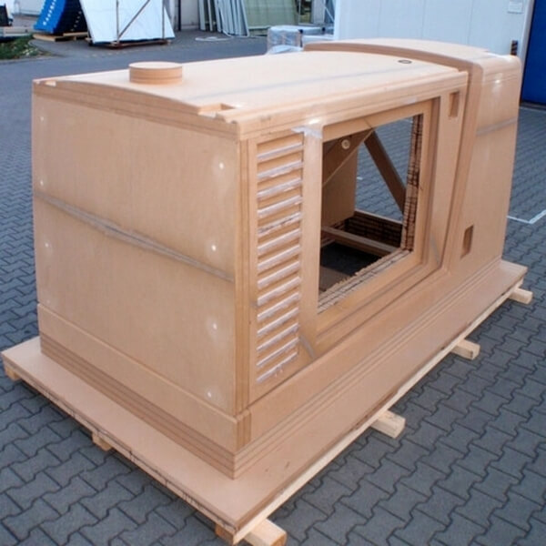 CNC Modelle aus MDF, CNC Modelle aus PUR Hartschaum